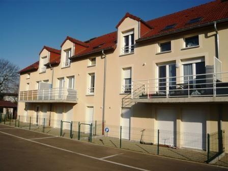 Appartement à vendre F3 à Guénange
