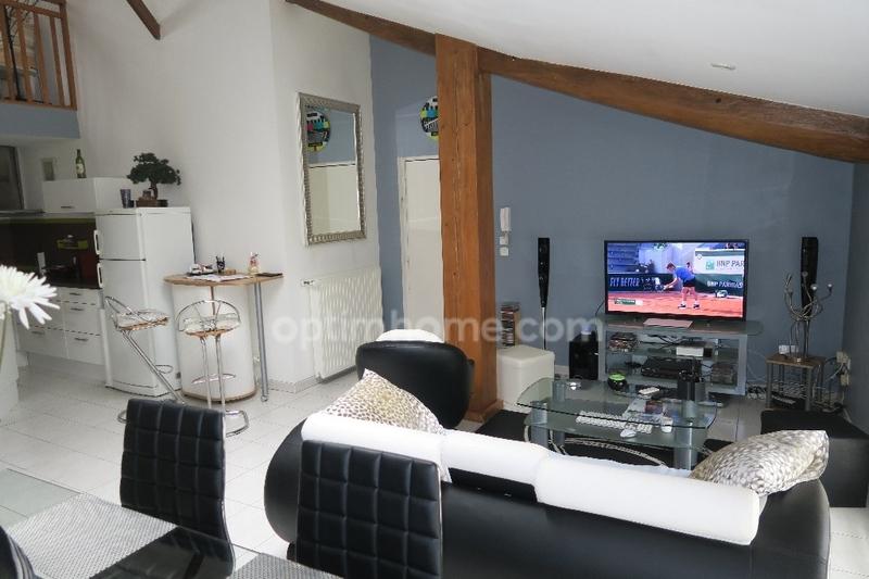 acheter duplex 3 pièces 80 m² cutry photo 4