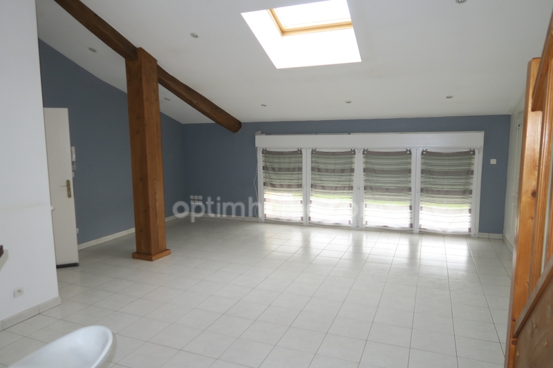 acheter duplex 3 pièces 80 m² cutry photo 3