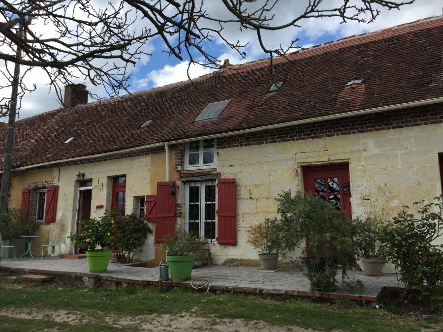 Maison à vendre F7 à Saint georges de la couee