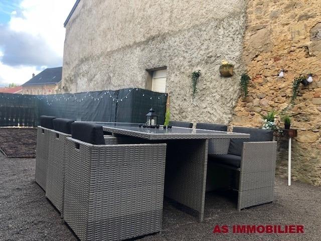 Maison à vendre F8 à Thionville-Garche