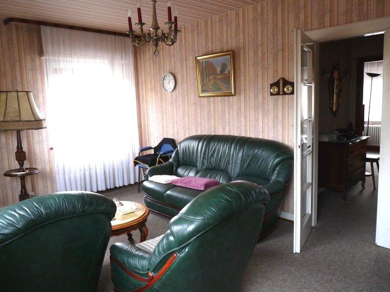 Maison individuelle en vente kaltenhouse 195 m 275 for Acheter une maison comptant