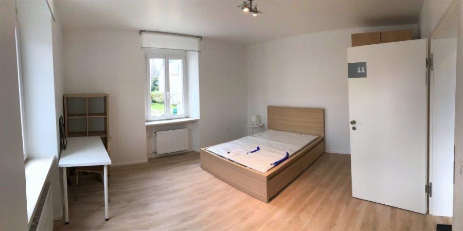 Chambre à louer 8 chambres à Walferdange