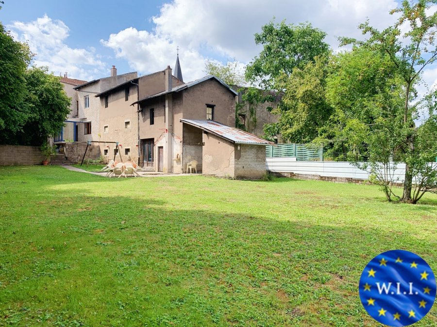 acheter maison 6 pièces 170 m² dieulouard photo 4