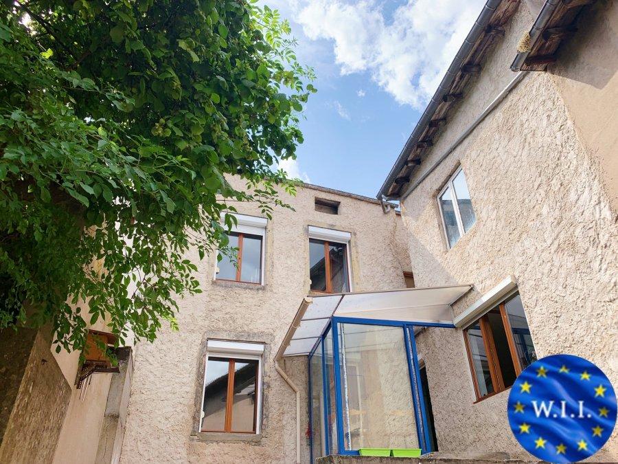 acheter maison 6 pièces 170 m² dieulouard photo 1