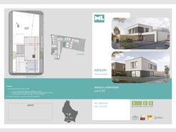 Detached house for sale 4 bedrooms in Kehlen - Ref. 6859333