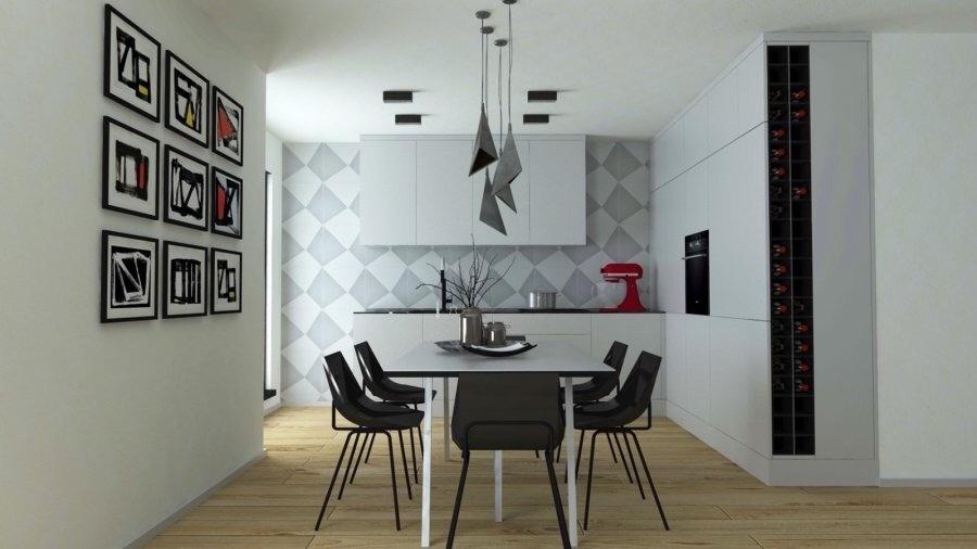 apartment for buy 3 bedrooms 115.35 m² dudelange photo 1