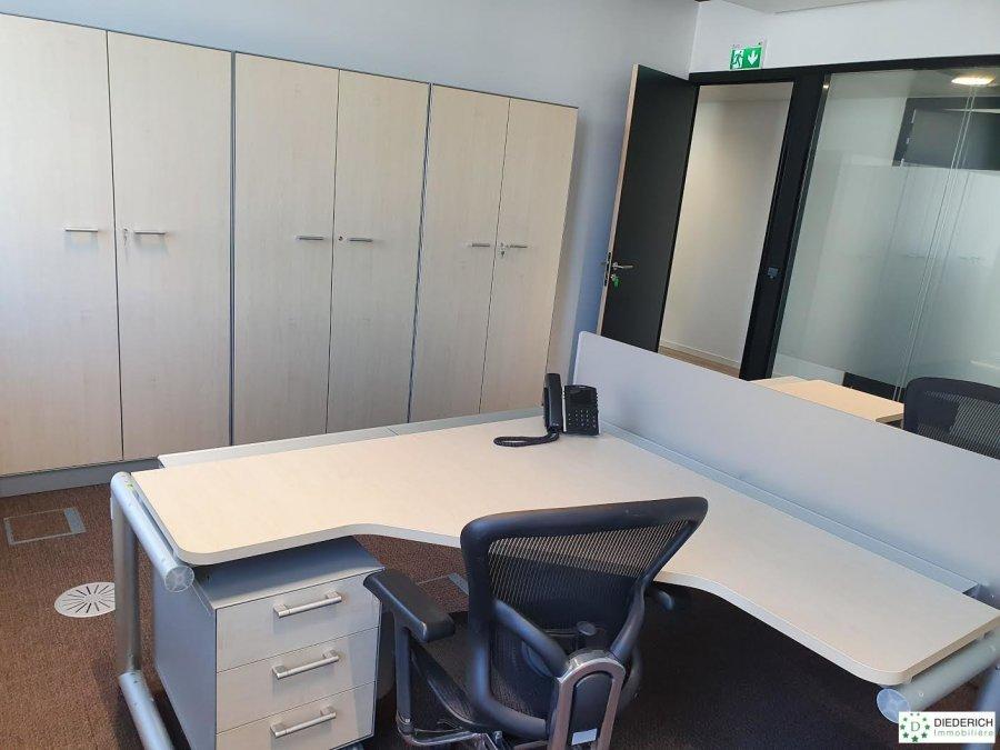 louer bureau 0 chambre 22.52 m² steinfort photo 6
