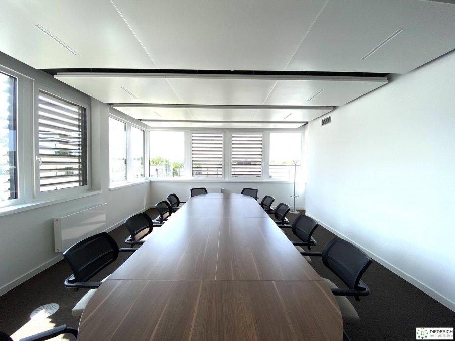 louer bureau 0 chambre 22.52 m² steinfort photo 7