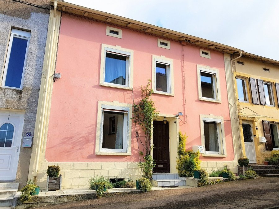acheter maison individuelle 5 pièces 100 m² metzervisse photo 1