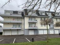 Appartement à louer F3 à Yutz - Réf. 6708037