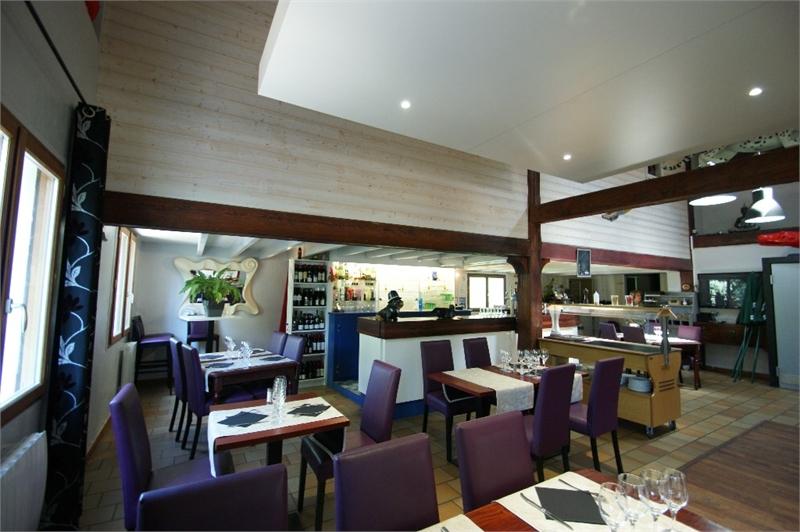 acheter restaurant 0 pièce 0 m² les sables-d'olonne photo 2