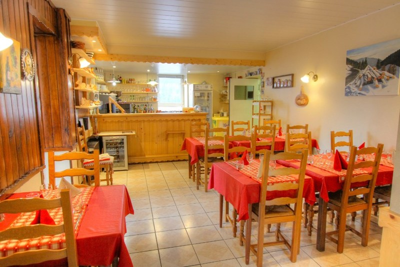 restaurant for buy 5 rooms 0 m² le tholy photo 3