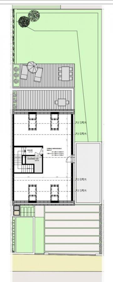 acheter maison jumelée 3 chambres 196 m² hautcharage photo 6