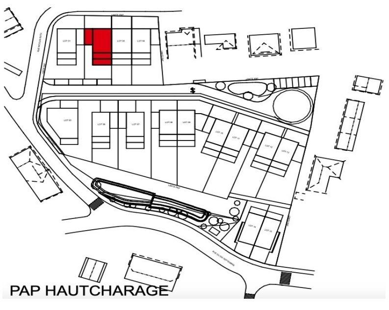 acheter maison jumelée 3 chambres 196 m² hautcharage photo 3