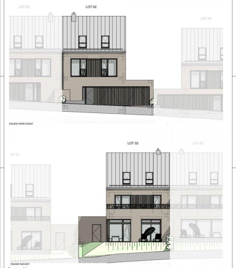 acheter maison jumelée 3 chambres 196 m² hautcharage photo 7