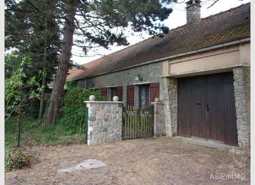 Vente maison 6 pi ces aire sur la lys pas de calais for Garage margez aire sur la lys