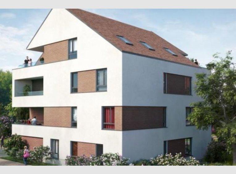 Appartement A Vendre Haguenau