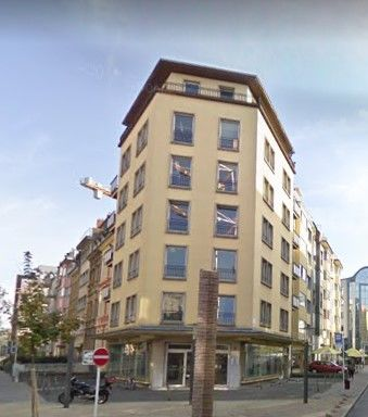 Bureau à louer 1 chambre à Luxembourg-Gare