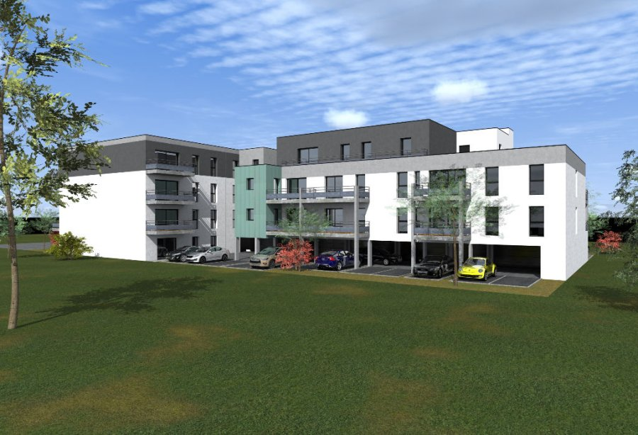 acheter appartement 2 pièces 53.92 m² amnéville photo 3
