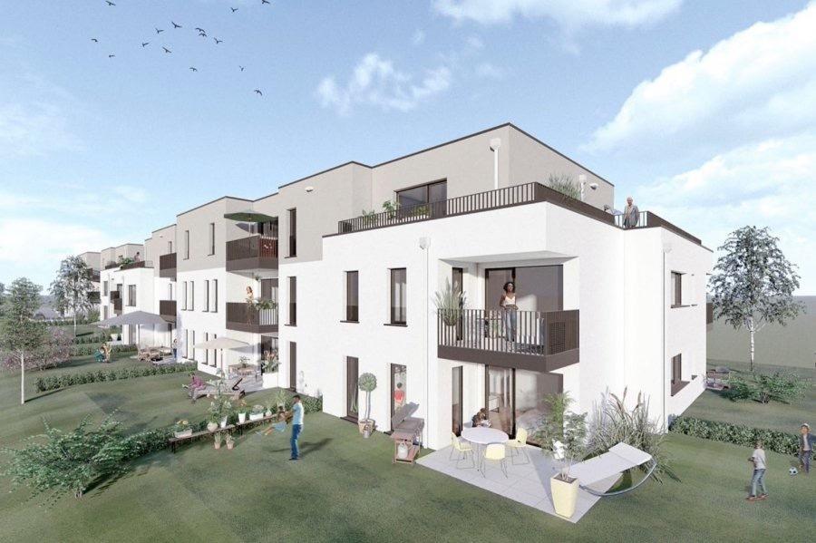 apartment for buy 2 bedrooms 89.87 m² bertrange photo 1