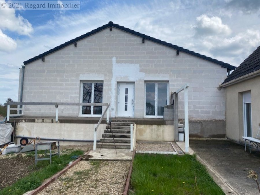 acheter maison 7 pièces 159 m² farébersviller photo 2