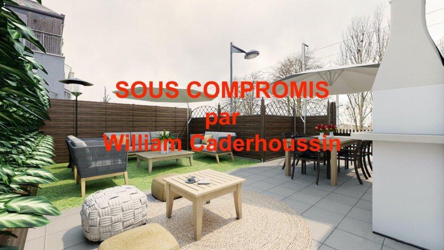 acheter appartement 2 chambres 80 m² bertrange photo 1