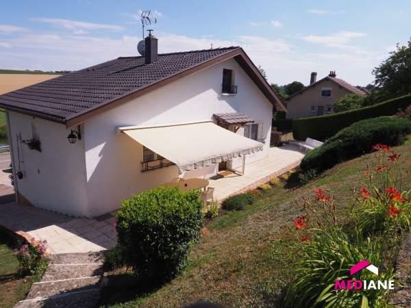 acheter maison 5 pièces 80 m² mirecourt photo 6