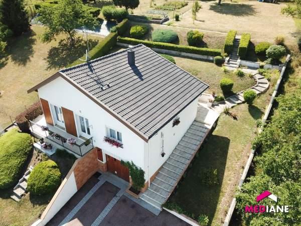 acheter maison 5 pièces 80 m² mirecourt photo 7