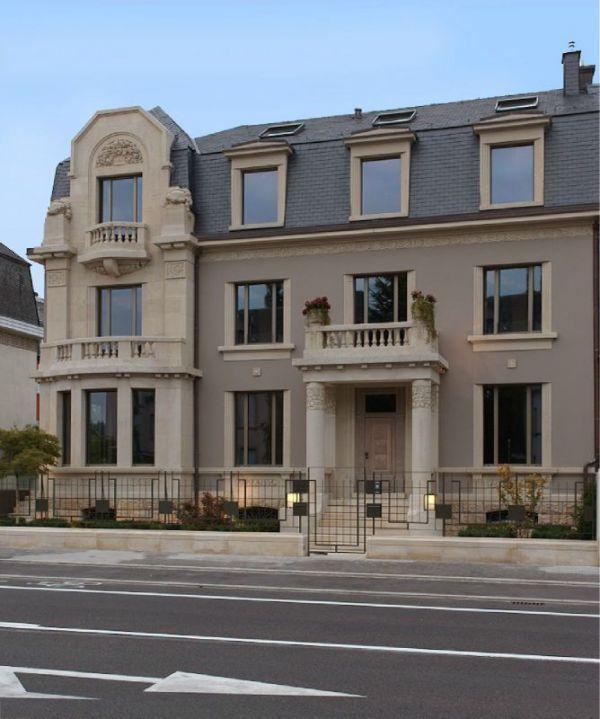 acheter maison de maître 7 chambres 700 m² luxembourg photo 1