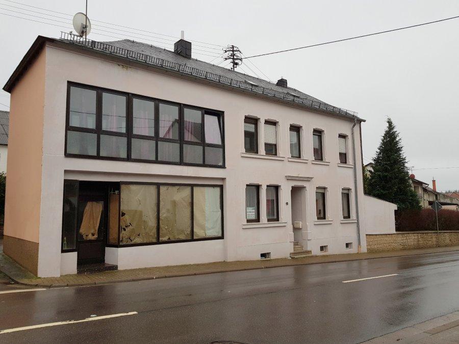 einfamilienhaus kaufen 7 zimmer 170 m² mettlach foto 1