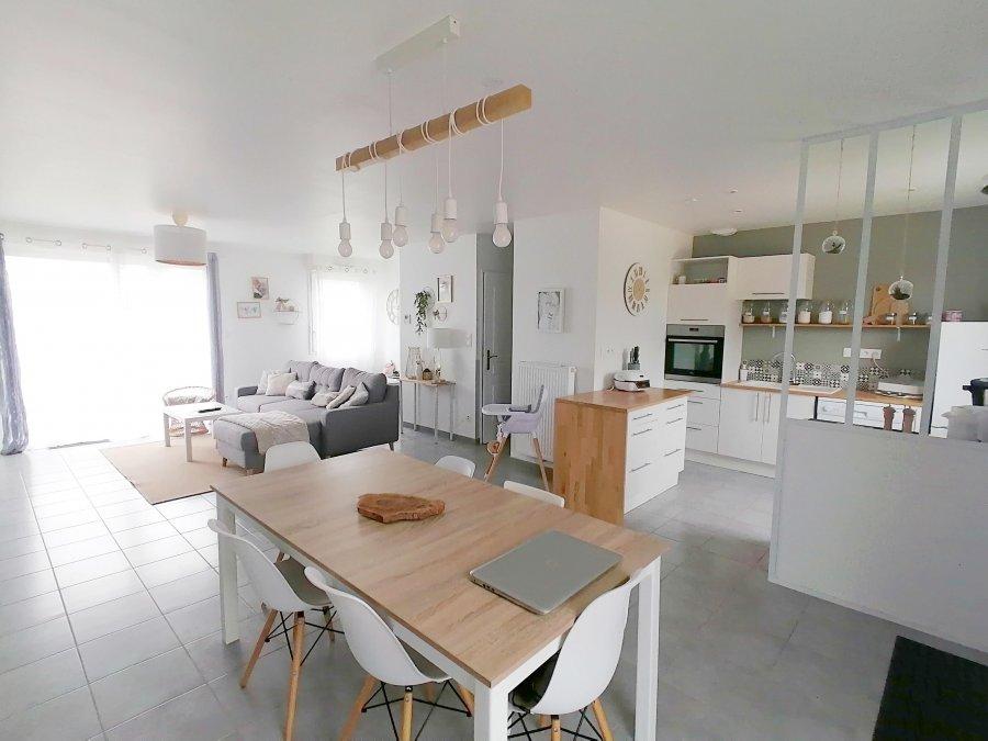 acheter maison 5 pièces 89 m² herbignac photo 3