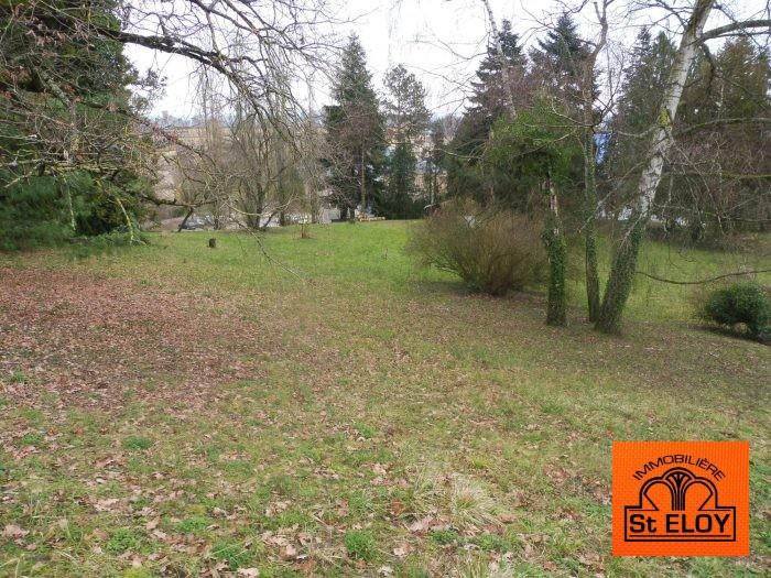 Terrain constructible à vendre à Longeville-lès-metz