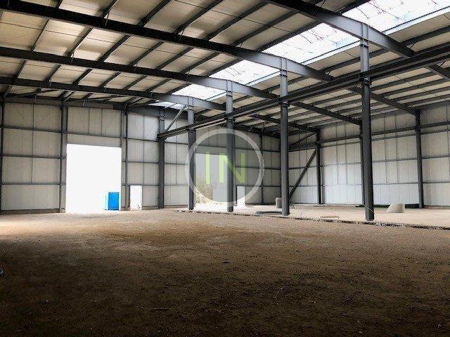warehouse for rent 0 bedroom 1390 m² bissen photo 1