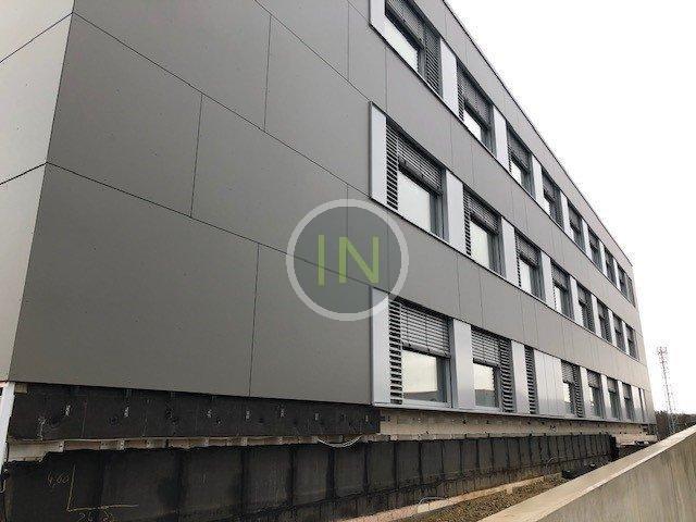 warehouse for rent 0 bedroom 1390 m² bissen photo 2