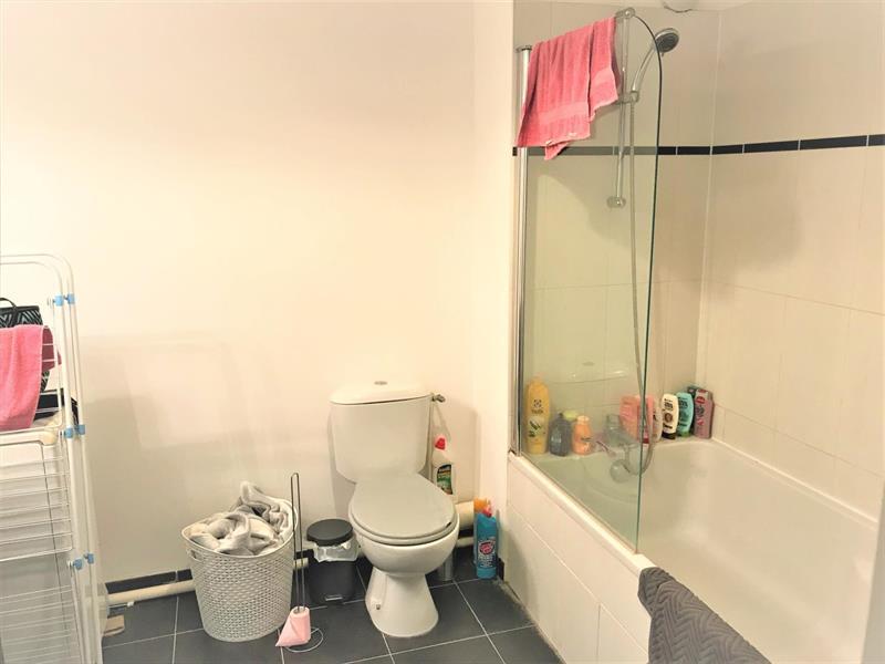 Appartement à louer F2 à Roncq