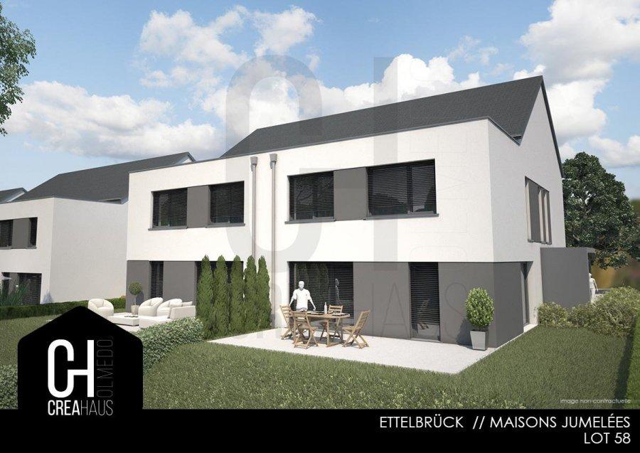 acheter terrain constructible 0 chambre 0 m² ettelbruck photo 5