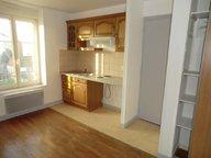 Appartement à louer F2 à Jarville-la-Malgrange - Réf. 6094405