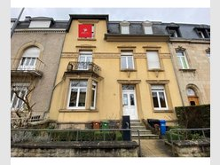 Apartment for rent 2 bedrooms in Luxembourg-Limpertsberg - Ref. 6704965