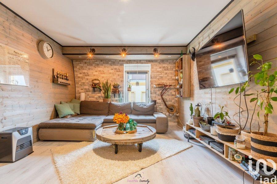 acheter appartement 2 pièces 48 m² algrange photo 1