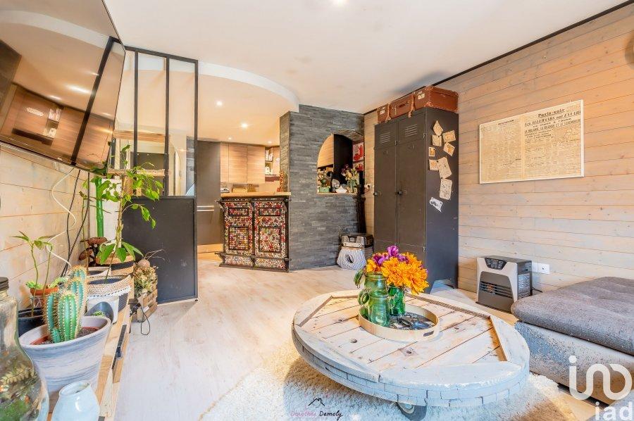 acheter appartement 2 pièces 48 m² algrange photo 2
