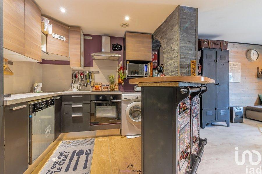 acheter appartement 2 pièces 48 m² algrange photo 3