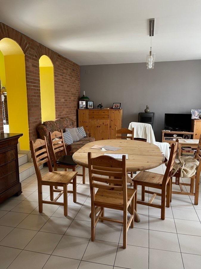 Maison individuelle à vendre F5 à Templeuve-en-Pévèle