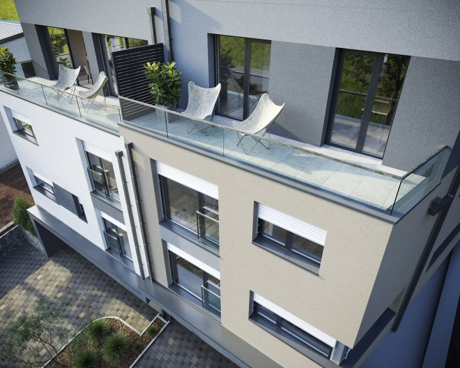 acheter appartement 2 chambres 96.62 m² junglinster photo 3