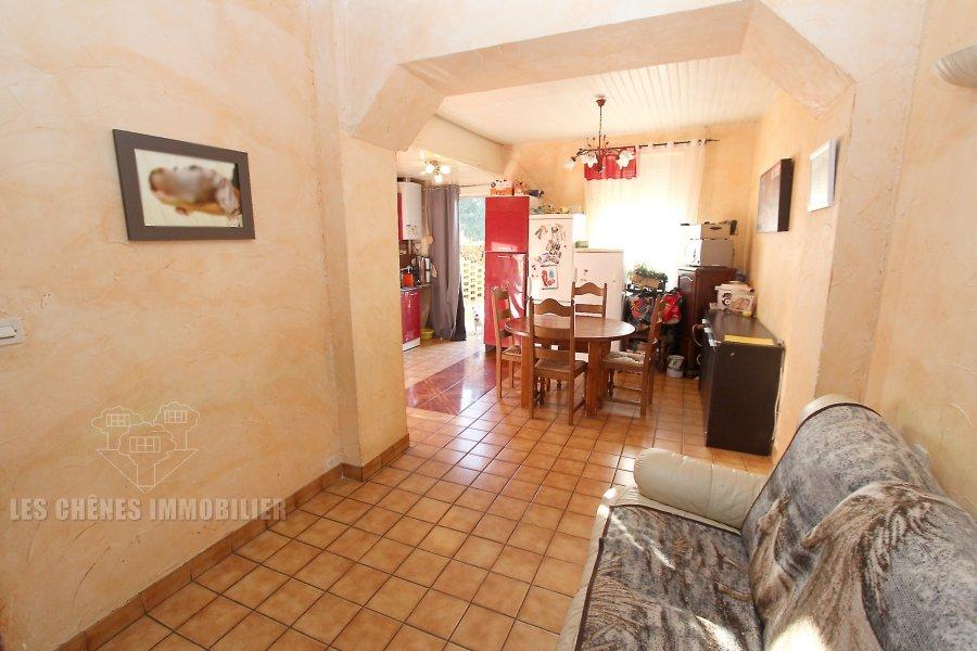 acheter maison 4 pièces 70 m² sainte-marie-aux-chênes photo 2
