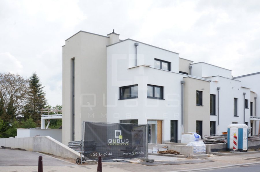acheter appartement 3 chambres 112.31 m² mamer photo 2