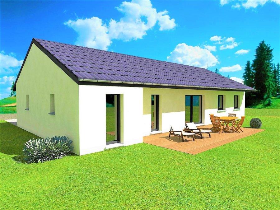 acheter maison individuelle 5 pièces 105 m² veckring photo 2