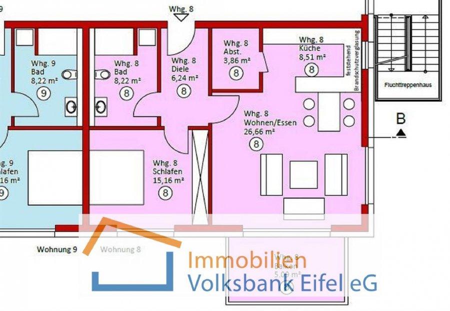 haus kaufen 2 zimmer 73.73 m² speicher foto 1