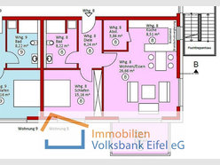 House for sale 2 rooms in Speicher - Ref. 7057749