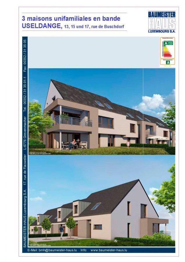 doppelhaushälfte kaufen 4 schlafzimmer 217 m² useldange foto 3